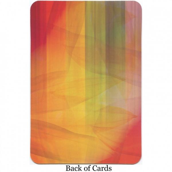 the secret language of color cards pdf